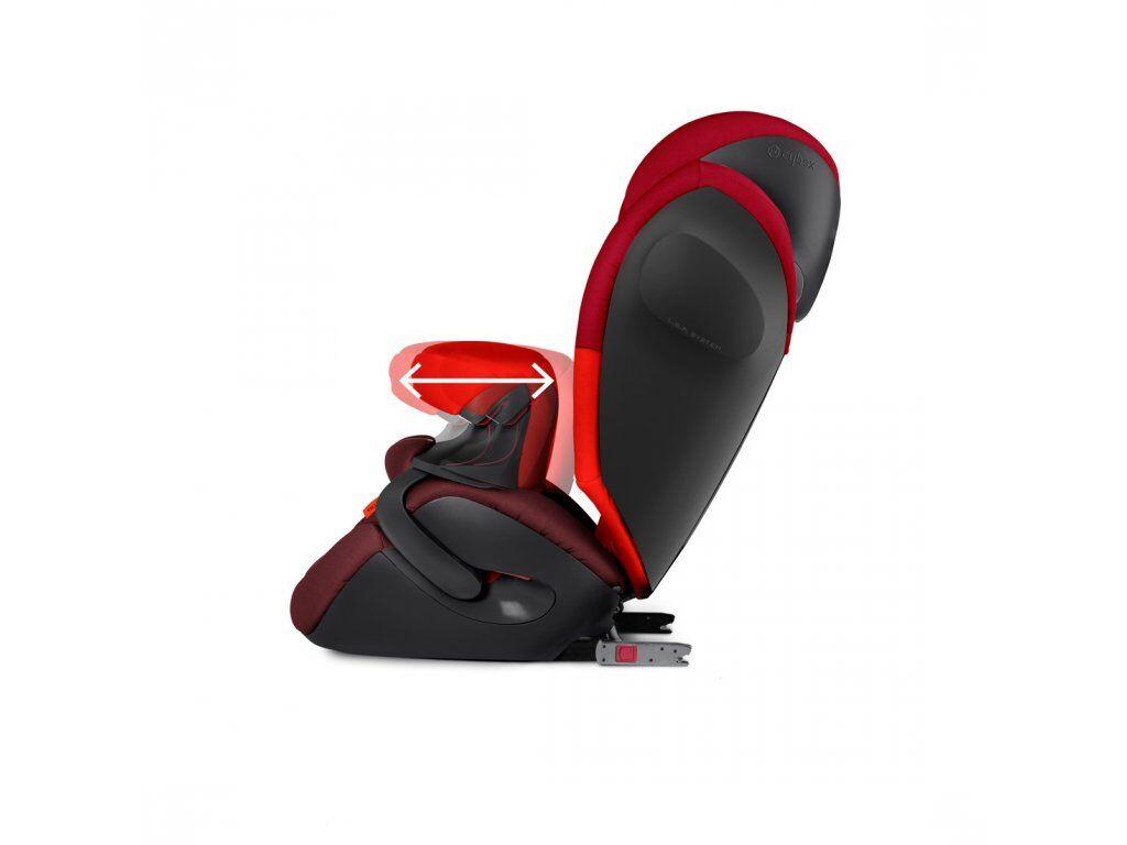 autoseda ka cybex pallas m fix sl d tsk r ek. Black Bedroom Furniture Sets. Home Design Ideas