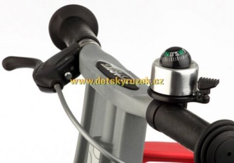 e36bac628af Zvonek pro odrážedla First Bike