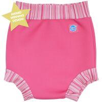 Plavky Happy Nappy Splash About-Pink Candy 1670320b83